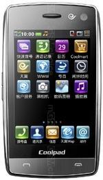 Galeria zdjęć telefonu Coolpad N91