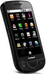 Galeria zdjęć telefonu Coolpad W706