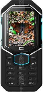 Galeria zdjęć telefonu Crosscall Shark-X3