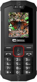 Galeria zdjęć telefonu Crosscall Spider-X1