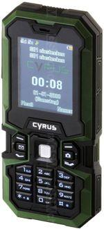 Galeria zdjęć telefonu Cyrus CM5