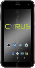 Galeria zdjęć telefonu Cyrus CS22 Xcited