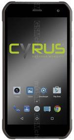 Galeria zdjęć telefonu Cyrus CS40 Freestyle