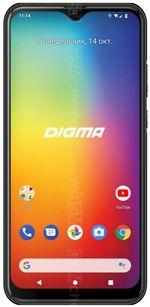 Galeria zdjęć telefonu Digma CITI 653