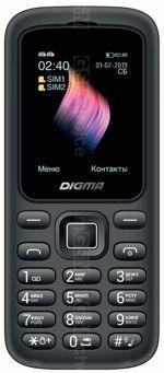 Galeria zdjęć telefonu Digma LINX A171