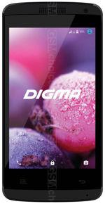 Galeria zdjęć telefonu Digma LINX A401 3G