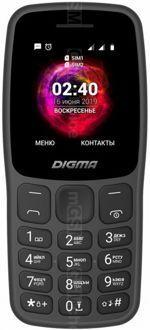 Galeria zdjęć telefonu Digma LINX C170
