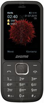 Galeria zdjęć telefonu Digma LINX C240