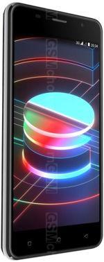 Galeria zdjęć telefonu Digma LINX X1 3G