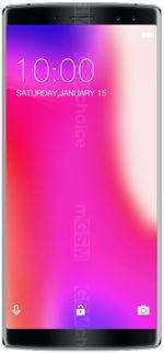 Galeria zdjęć telefonu Doogee BL12000 Pro