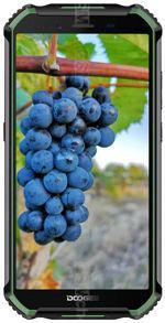 Galeria zdjęć telefonu Doogee S40