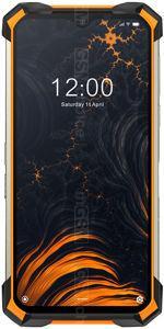 Galeria zdjęć telefonu Doogee S88 Pro