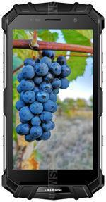 Galeria zdjęć telefonu Doogee S60 Lite