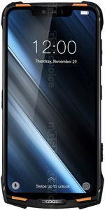 Galeria zdjęć telefonu Doogee S90 Pro