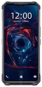 Galeria zdjęć telefonu Doogee S95