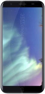 Galeria zdjęć telefonu Doogee X55