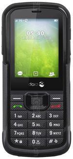 Galeria zdjęć telefonu Doro 540X