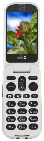 Galeria zdjęć telefonu Doro 6050