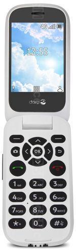 Galeria zdjęć telefonu Doro 7060