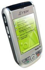 Galeria zdjęć telefonu E-TEN M500