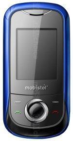 Galeria zdjęć telefonu Elson EL350 Dual