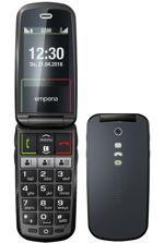 Galeria zdjęć telefonu Emporia Select Basic