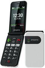 Galeria zdjęć telefonu Emporia Simplicity Glam