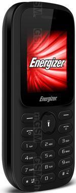 Galeria zdjęć telefonu Energizer Energy E11