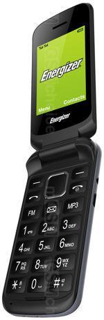 Galeria zdjęć telefonu Energizer Energy E20