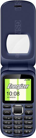 Galeria zdjęć telefonu Energizer Energy E220