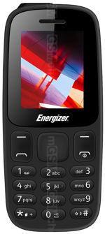 Galeria zdjęć telefonu Energizer M1