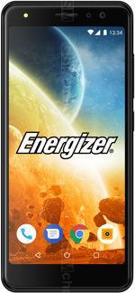 Galeria zdjęć telefonu Energizer Power Max P490S