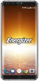 Galeria zdjęć telefonu Energizer Power Max P600S