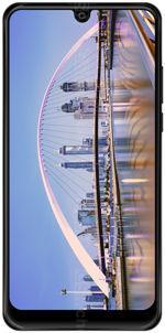 Galeria zdjęć telefonu Energizer Ultimate U710S