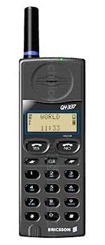 Ericsson GH337