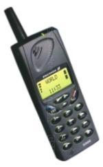Galeria zdjęć telefonu Ericsson S868
