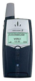 Galeria zdjęć telefonu Ericsson T39m