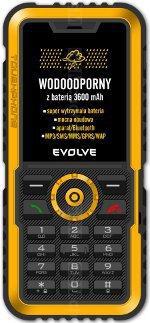 Galeria zdjęć telefonu Evolve GX790 Gladiator