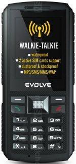 Galeria zdjęć telefonu Evolve RG400 Gladiator