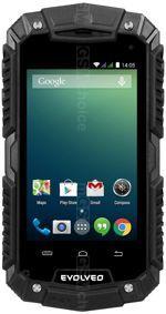 Galeria zdjęć telefonu Evolveo StrongPhone D2 Mini