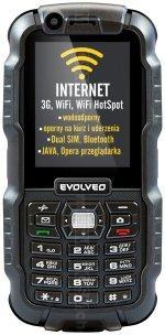Galeria zdjęć telefonu Evolveo StrongPhone WiFi