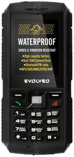 Galeria zdjęć telefonu Evolveo StrongPhone X1
