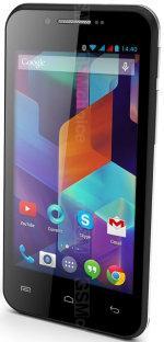 Evolveo XtraPhone 4.5 Q4
