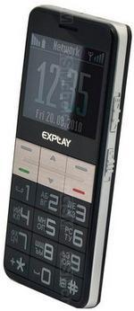 Galeria zdjęć telefonu Explay BM55