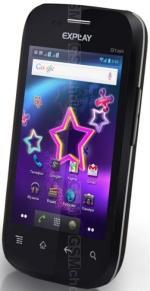 Galeria zdjęć telefonu Explay Star