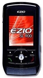 Galeria zdjęć telefonu Ezio SL900