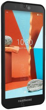 Galeria zdjęć telefonu Fairphone 3+