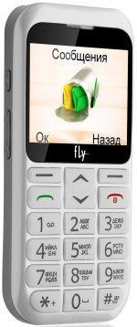Galeria zdjęć telefonu Fly Ezzy4