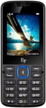 Galeria zdjęć telefonu Fly FF250