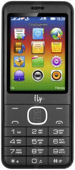 Galeria zdjęć telefonu Fly FF2801